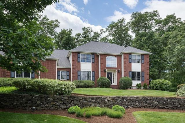 4 Wagon Wheel Road, North Attleboro, MA 02760 (MLS #72398390) :: Vanguard Realty