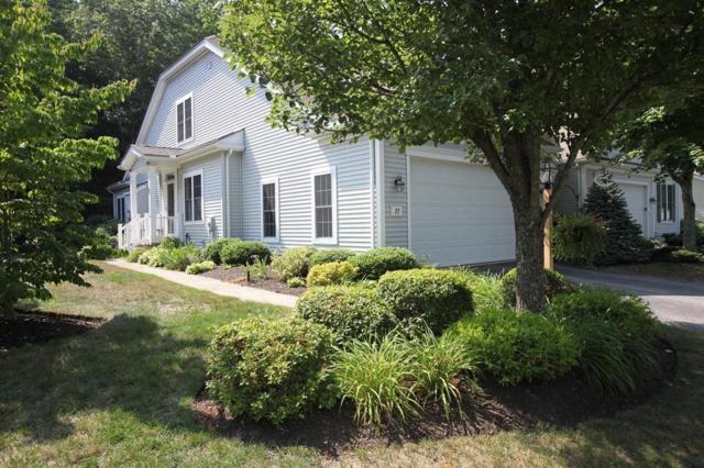 77 Champlain Circle, Plymouth, MA 02360 (MLS #72398415) :: ALANTE Real Estate