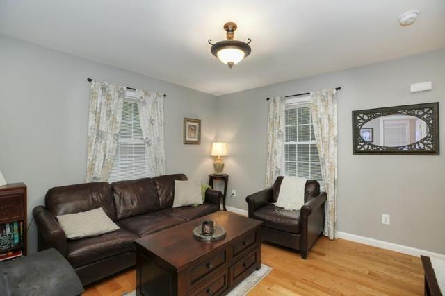 102 Lincoln St, Easton, MA 02356 (MLS #72398441) :: Compass Massachusetts LLC