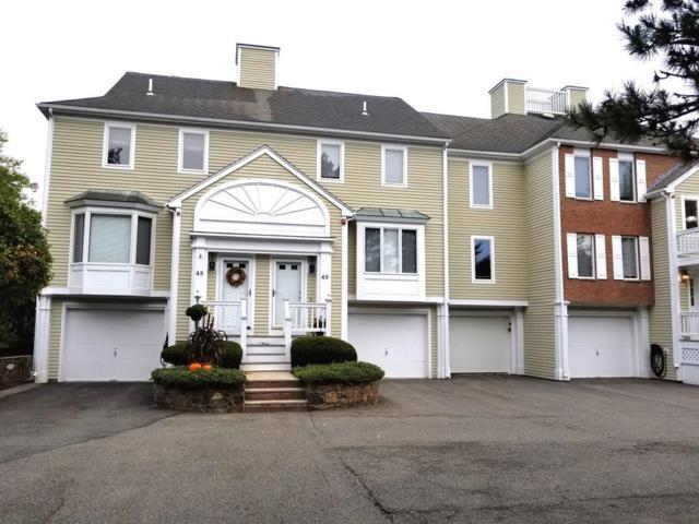 49 Abington Rd #49, Danvers, MA 01923 (MLS #72398455) :: Exit Realty