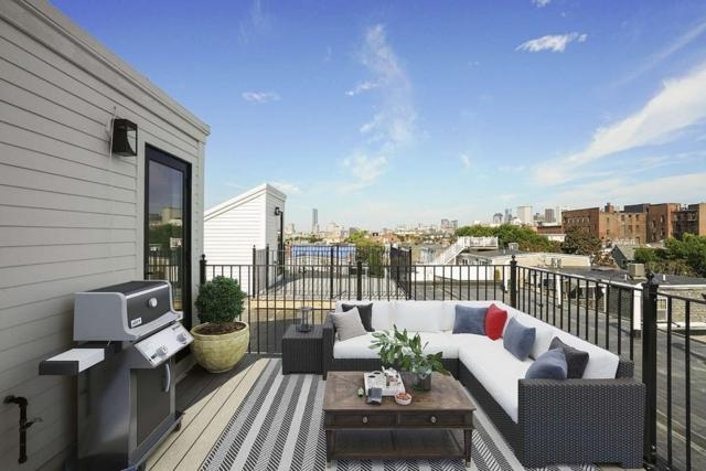 280 Gold Street #5, Boston, MA 02127 (MLS #72398470) :: Vanguard Realty