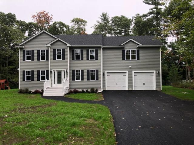 Lot 2 Chase Road, Dartmouth, MA 02747 (MLS #72398472) :: Welchman Real Estate Group | Keller Williams Luxury International Division
