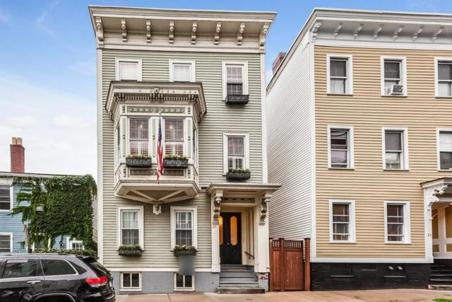 27 Trenton St #2, Boston, MA 02129 (MLS #72398487) :: Charlesgate Realty Group