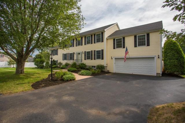 4 Anthony Ln, Danvers, MA 01923 (MLS #72398495) :: Exit Realty