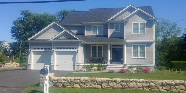 27 Prospect St, Dartmouth, MA 02748 (MLS #72398496) :: Welchman Real Estate Group | Keller Williams Luxury International Division