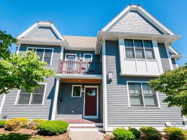 113 Watertown Street #113, Watertown, MA 02472 (MLS #72398497) :: Vanguard Realty
