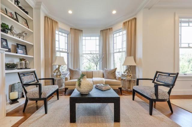 288 Commonwealth Ave #3, Boston, MA 02115 (MLS #72398505) :: ALANTE Real Estate