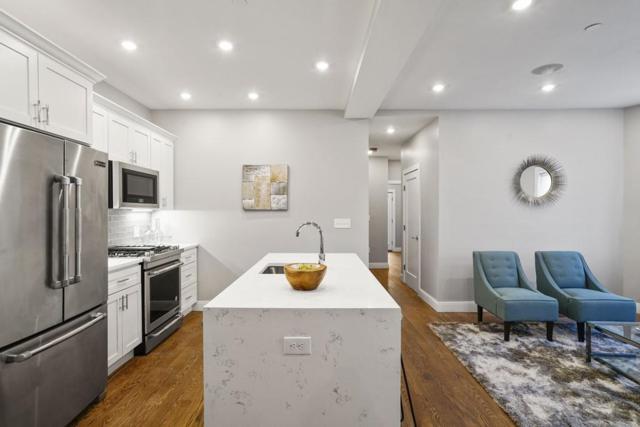 33 Condor Street, Boston, MA 02128 (MLS #72398507) :: ERA Russell Realty Group