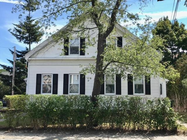 95-97 Spring Street, Watertown, MA 02472 (MLS #72398542) :: Vanguard Realty