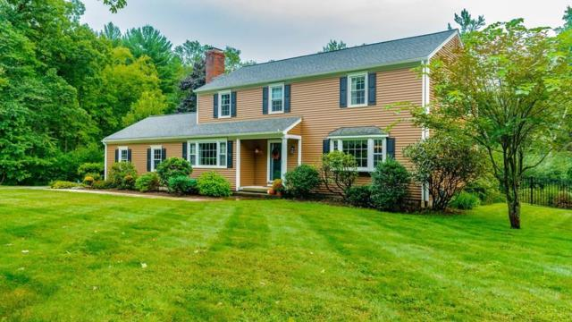 14 Oldwood Rd, Wilbraham, MA 01095 (MLS #72398543) :: NRG Real Estate Services, Inc.