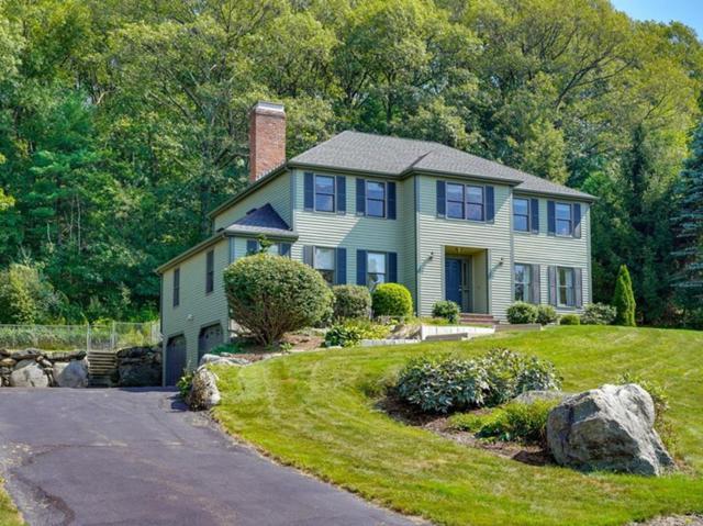 8 Otsego Drive, Hudson, MA 01749 (MLS #72398599) :: The Home Negotiators