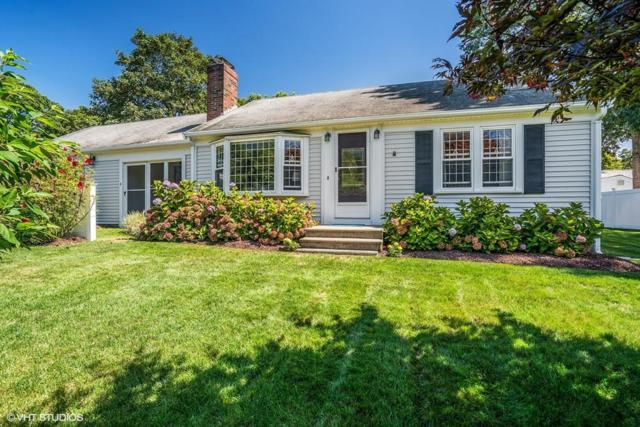 42 Wilson Rd, Yarmouth, MA 02673 (MLS #72398606) :: Compass Massachusetts LLC