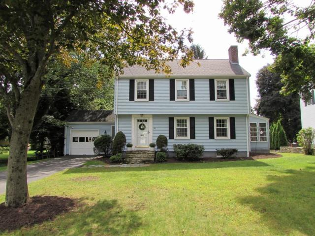 26 Raymond Ave, Shrewsbury, MA 01545 (MLS #72398607) :: Compass Massachusetts LLC