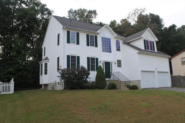 16 Myrick Ave, Worcester, MA 01605 (MLS #72398609) :: Compass Massachusetts LLC