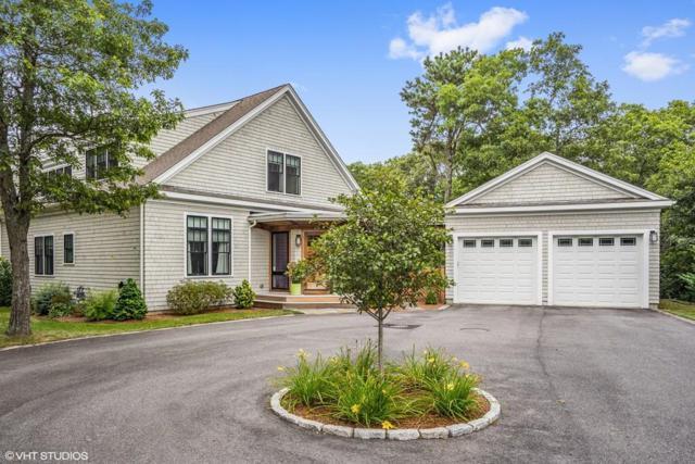 25 Ben Davis Lane, Falmouth, MA 02536 (MLS #72398611) :: ALANTE Real Estate