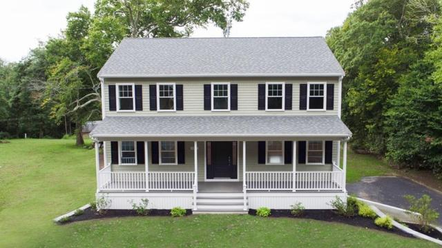 179 Fisher Rd, Westport, MA 02790 (MLS #72398615) :: Cobblestone Realty LLC