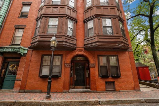 36 Myrtle St #3, Boston, MA 02114 (MLS #72398617) :: Charlesgate Realty Group