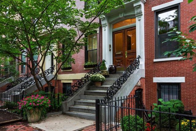 69 Rutland Street #1, Boston, MA 02118 (MLS #72398641) :: ALANTE Real Estate