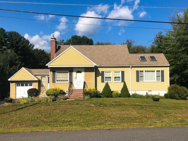 6 Wing Terrace, Burlington, MA 01803 (MLS #72398658) :: Exit Realty