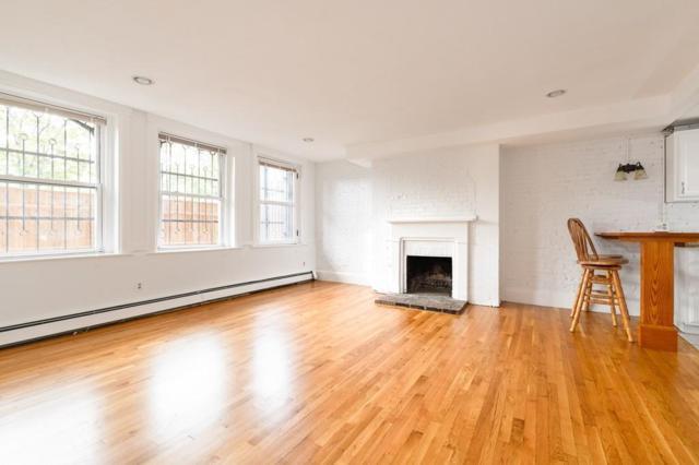 462 Beacon St #2, Boston, MA 02115 (MLS #72398674) :: ALANTE Real Estate