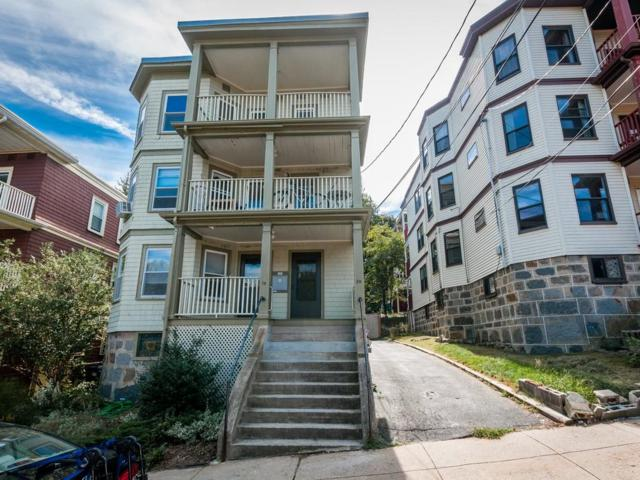 18 Saint Rose St #3, Boston, MA 02130 (MLS #72398704) :: ERA Russell Realty Group
