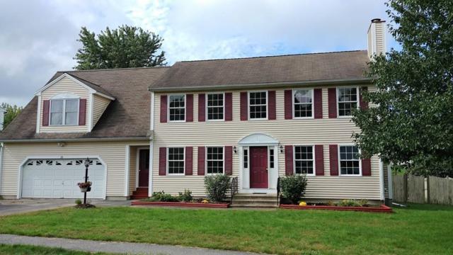 25 Robbins Rd, Ayer, MA 01432 (MLS #72398726) :: The Home Negotiators