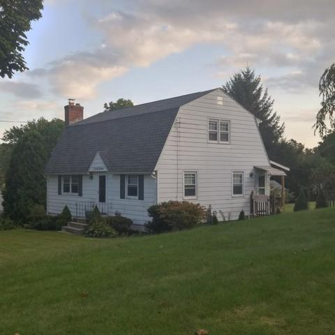 63 Bridle Path, West Springfield, MA 01089 (MLS #72398730) :: NRG Real Estate Services, Inc.