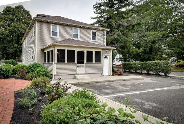 35 St. James Ave. #35, Norwood, MA 02062 (MLS #72398738) :: Trust Realty One