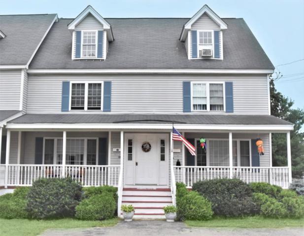 1 Peaslee Terrace B, Methuen, MA 01844 (MLS #72398742) :: Exit Realty