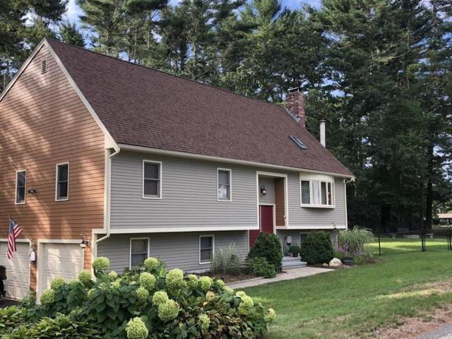 2 Island Brook Drive, Wareham, MA 02576 (MLS #72398778) :: Westcott Properties