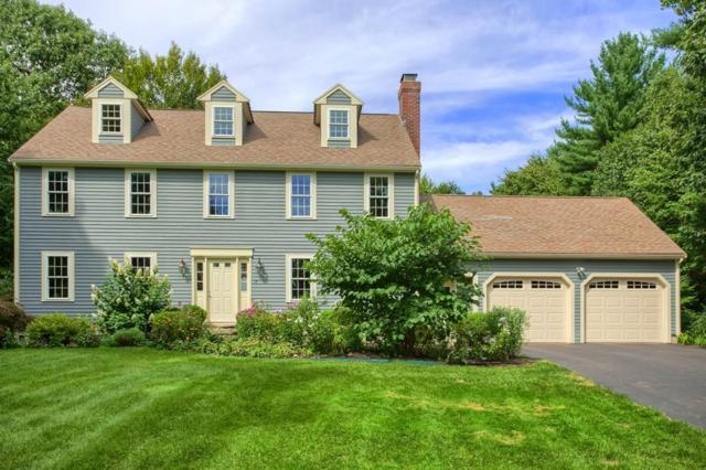 17 Oak Circle, Princeton, MA 01541 (MLS #72398782) :: Hergenrother Realty Group