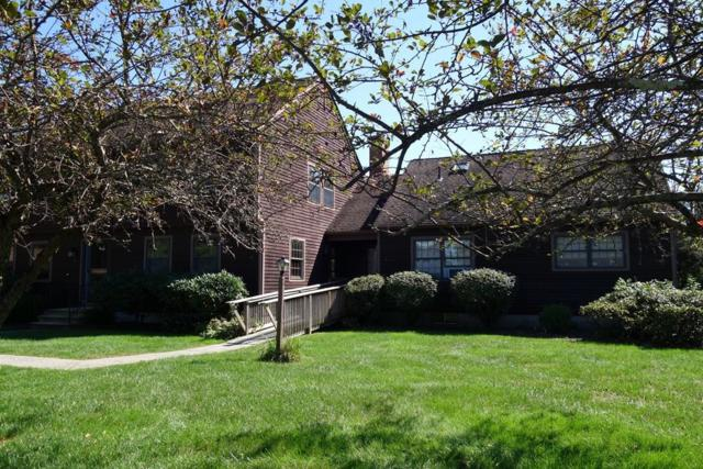 4C Heritage Way 4C, Deerfield, MA 01373 (MLS #72398785) :: The Goss Team at RE/MAX Properties