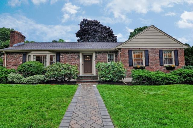 72 Partridge Ln, Belmont, MA 02478 (MLS #72398803) :: Compass Massachusetts LLC