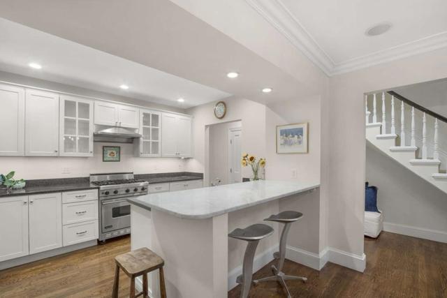 200 W Springfield St #1, Boston, MA 02118 (MLS #72398814) :: ALANTE Real Estate