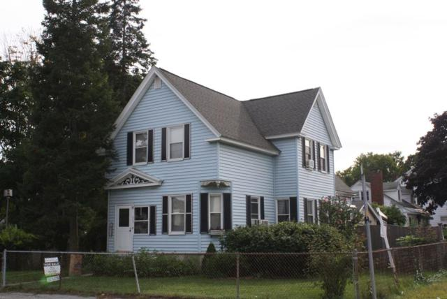 677 Stevens St, Lowell, MA 01851 (MLS #72398828) :: Hergenrother Realty Group