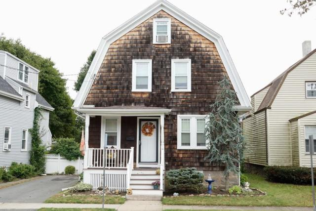 93 Pleasant St, Fairhaven, MA 02719 (MLS #72398845) :: Trust Realty One