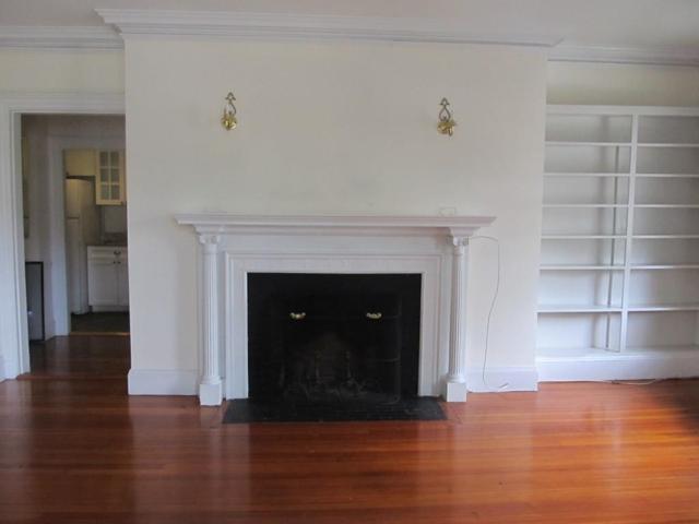 112 Pinckney St #12, Boston, MA 02114 (MLS #72398858) :: ALANTE Real Estate