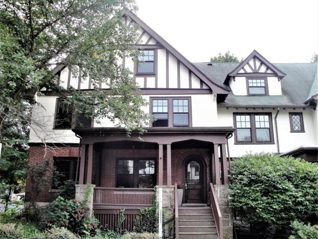 19 Eaton Ct, Wellesley, MA 02481 (MLS #72398859) :: ALANTE Real Estate