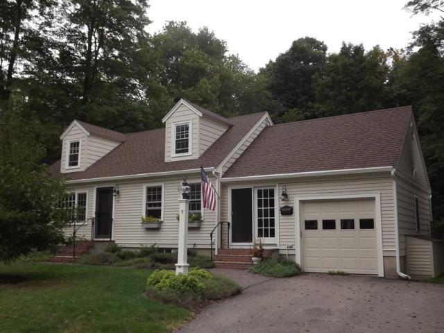 11 Union St, Foxboro, MA 02035 (MLS #72398860) :: ALANTE Real Estate
