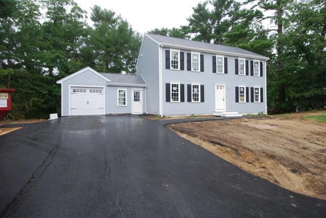 29 Country Way, Kingston, MA 02364 (MLS #72398870) :: ALANTE Real Estate
