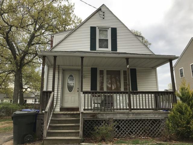 199 Gresham St, Springfield, MA 01119 (MLS #72398915) :: Anytime Realty