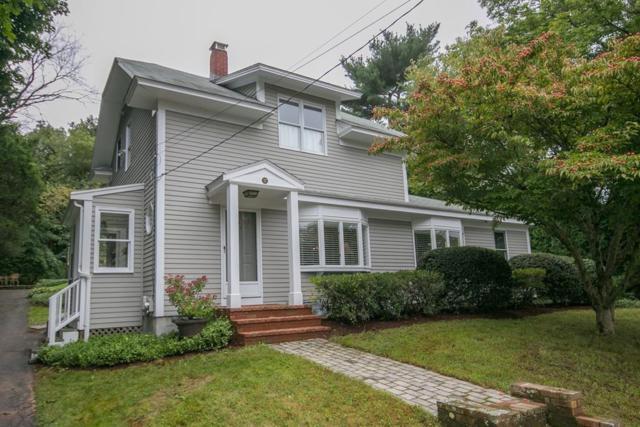 37 Maple Street, Kingston, MA 02364 (MLS #72398918) :: ALANTE Real Estate