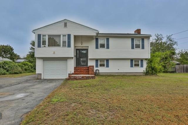 13 Crestshire Dr, Lawrence, MA 01843 (MLS #72398920) :: Exit Realty