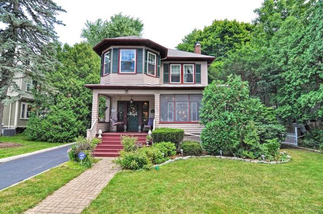 780 Webster St, Needham, MA 02492 (MLS #72398932) :: Trust Realty One