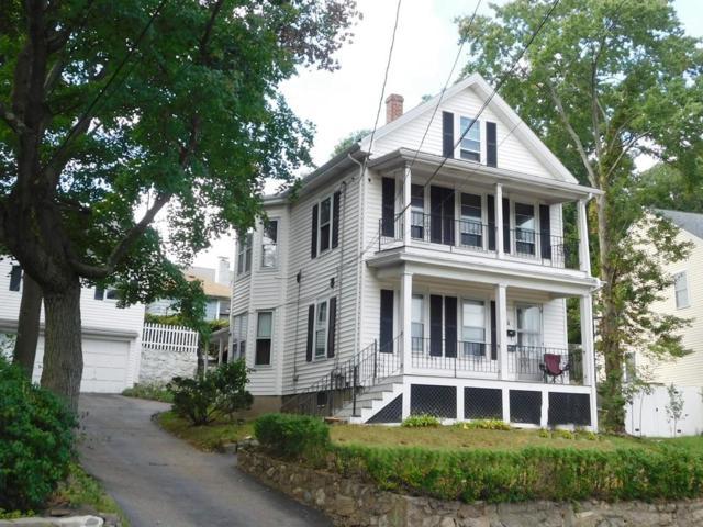 49 Braeburn Rd, Boston, MA 02136 (MLS #72398970) :: Vanguard Realty
