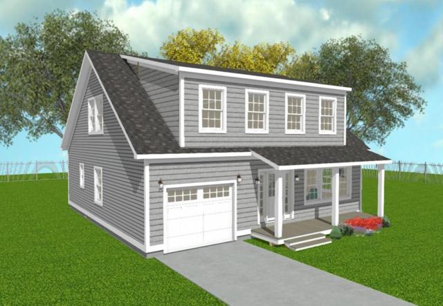 127 Beach Street, Sharon, MA 02067 (MLS #72398975) :: Cobblestone Realty LLC