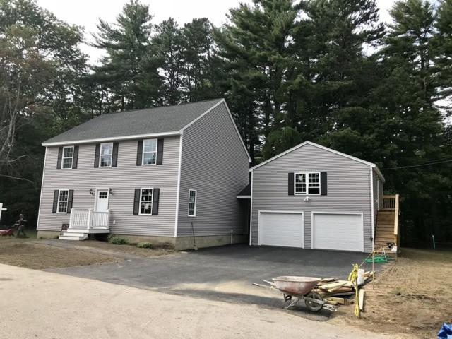 17 Crane Crossing, Newton, NH 03858 (MLS #72398995) :: Trust Realty One