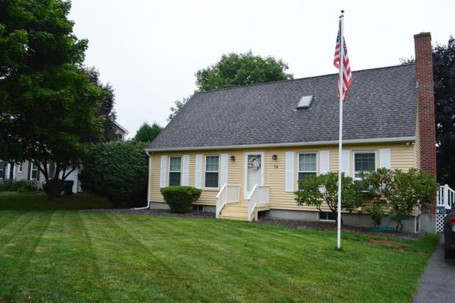 54 Shawna St, Fitchburg, MA 01420 (MLS #72398999) :: The Home Negotiators
