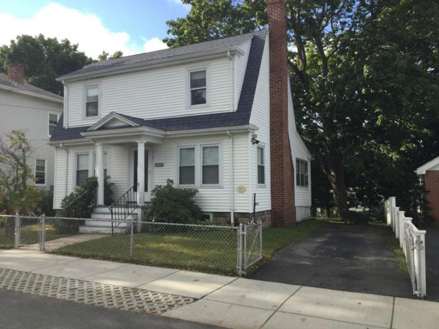 9 Fifield Street, Watertown, MA 02472 (MLS #72399002) :: Vanguard Realty