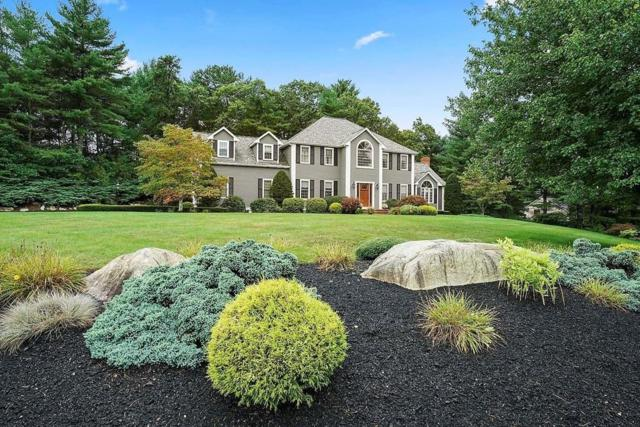 49 High Pines Dr, Kingston, MA 02364 (MLS #72399013) :: ALANTE Real Estate